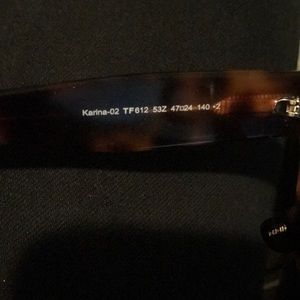 9456314a16 Tom Ford Accessories - Tom Ford sunnies